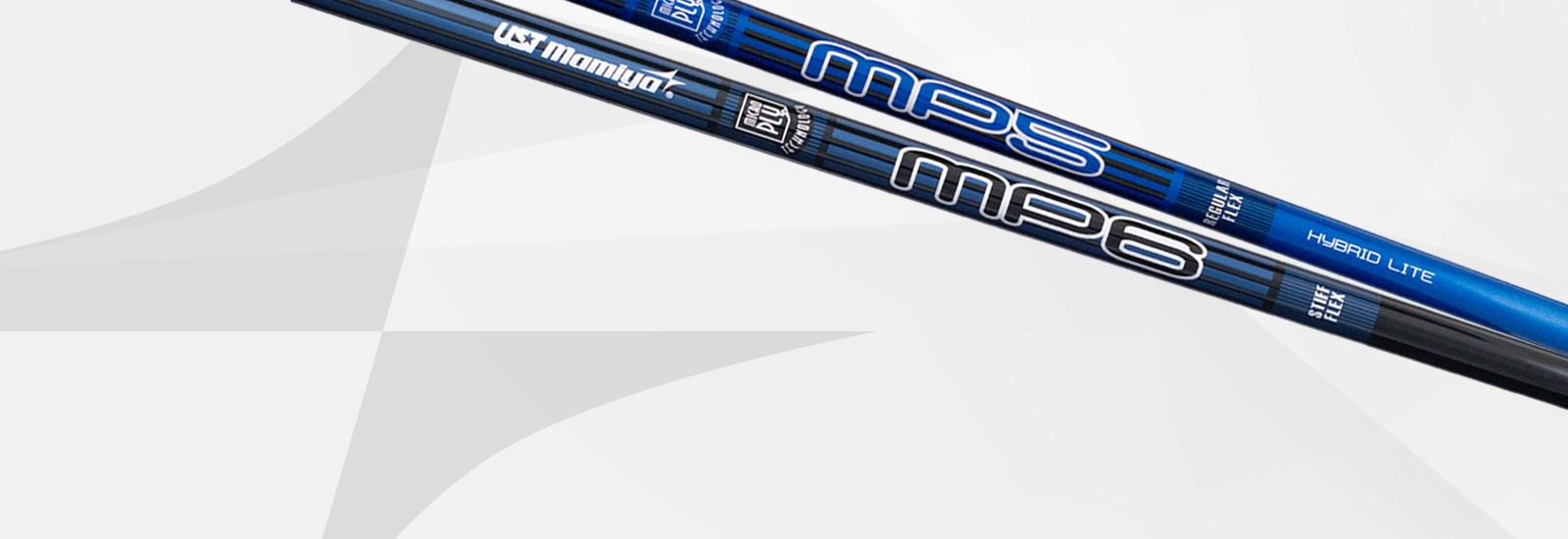 UST Mamiya MP Golf Shafts