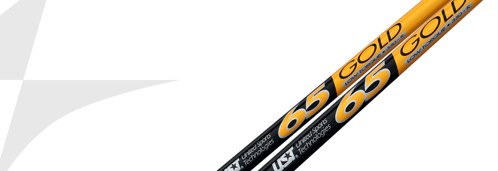 UST Mamiya Gold Wood Shafts