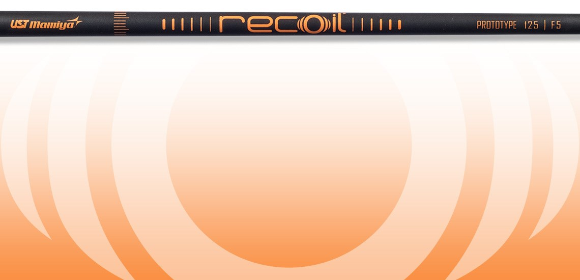 Recoil Custom in Orange